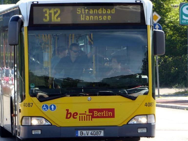 Bäderbus 312 fährt wieder