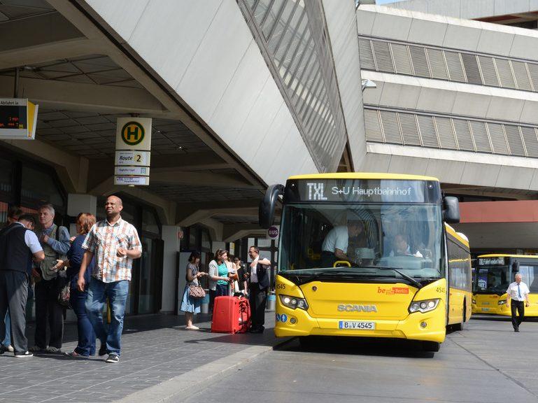 Angebotsänderungen beim Bus ab 20. Juni