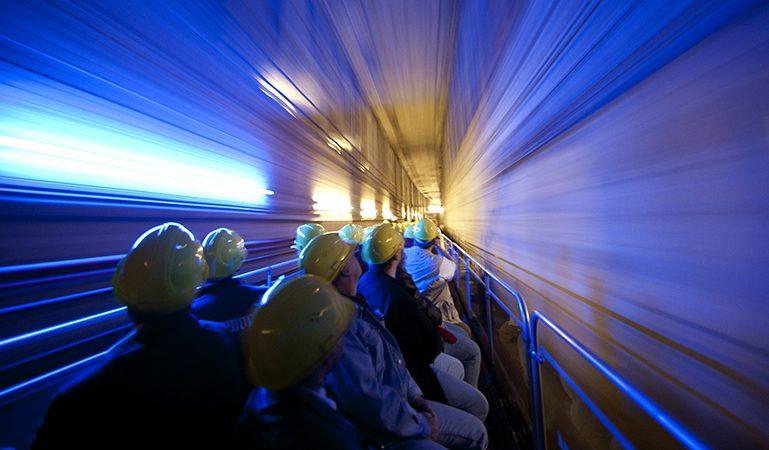 Ab jetzt können Tickets für das U-Bahn-Cabrio gebucht werden