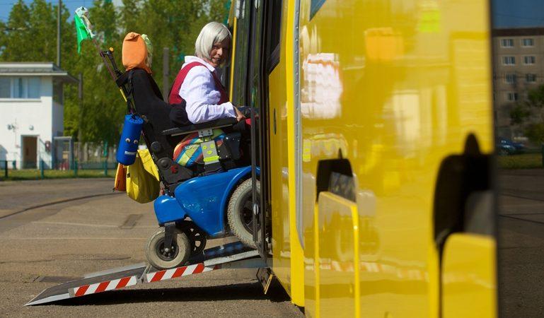 Mobilitätstrainings abgesagt