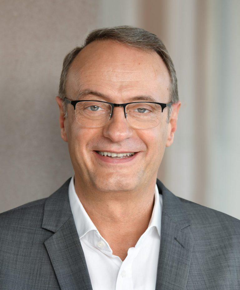 BVG Vorstand Personal Dirk Schulte