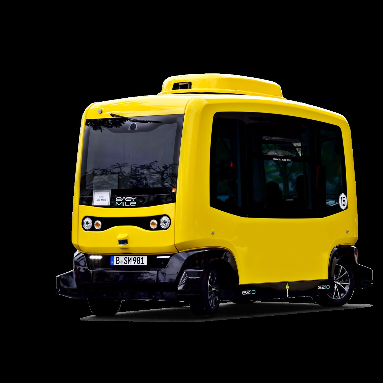 Fahrzeug autonomes Fahren